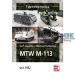 Typenkompass MTW M-113 - seit 1962