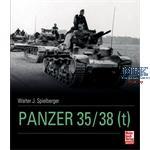 Panzer 35(t) und 38(t)
