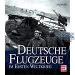 Deutsche Flugzeuge im Ersten Weltkrieg