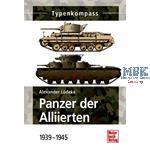 Typenkompass Panzer der Alliierten 1939 - 1945