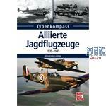 Typenkompass Alliierte Jagdflugzeuge 1939-1945