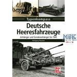 Deutsche Heeresfahrzeuge Anh. und Sd.Ah. bis '45
