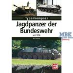 Typenkompass Jagdpanzer der Bundeswehr