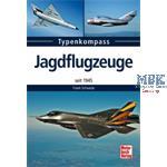 Typenkompass Jagdflugzeuge seit 1945