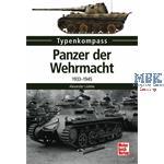 Typenkompass Panzer der Wehrmacht
