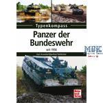 Typenkompass Panzer der Bundeswehr