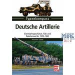 Typenkompass Deutsche Artillerie