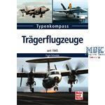 Typenkompass Trägerflugzeuge seit 1945