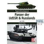 Typenkompass Panzer der UdSSR & Russlands ab '45
