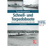 Typenkompass Schnell- und Torpedoboote