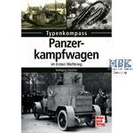 Typenkompass Panzerkampfwagen im Ersten Weltkrieg
