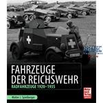 Fahrzeuge der Reichswehr Radfahrzeuge 1920-35