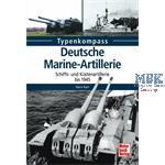 Typenkompass Deutsche Marine-Artillerie