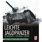 Leichte Jagdpanzer Entwicklung, Fertigung, Einsatz