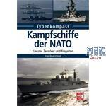 Typenkompass NATO Kreuzer, Zerstörer und Fregatten