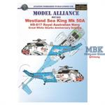 Sea King Mk.50A