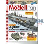 Modell Fan/Kit 11/2016