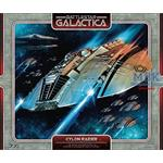 BSG Original Cylon Raider Fertigmodell / Finished