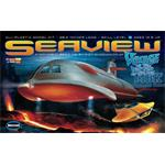 Seaview Submarine (4 Window Seaview 99cm)