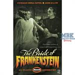 The Bride of Frankenstein (Braut & Monster)