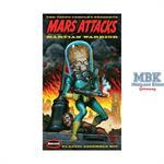 Mars Attacks! Martian Figure (Marsmensch)