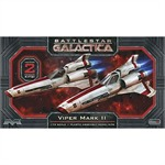 Battlestar Galactica Viper MKII (2 Stück 1:72)
