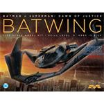 Batplane / Batwing (Batman v Superman: DoJ)