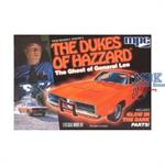 The Dukes of Hazard The Ghost of General Lee