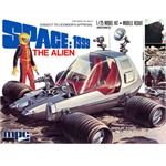 Space:1999 The Alien Moon Buggy Mondbasis Alpha 1