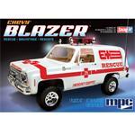 1976 Chevy Blazer-Rescue Super-Snap