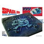 Space 1999 Mondbasis / Moon Base Alpha 1