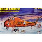 UH-34D Seahorse Operation Deep Freeze