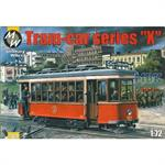 Tram Car Kh