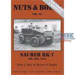 #05 - Sd.Kfz.254 - Sauer RK-7 *überarbeitet*