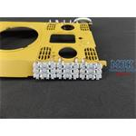 Hull-Mounted Spare Track & Hangers for Panther D/A