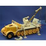 Sd.Kfz.9/1 6ton Bilstein Crane Conversion