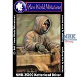 Kettenkrad Driver
