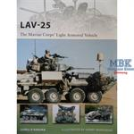 LAV-25 The Marine Corp's Light Armored Vehicle