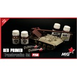 P258 Red Primer Transformation Set