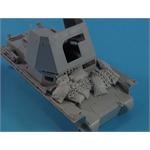 Sand Armor for Panzerjäger I
