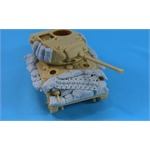 "Sand Armor for M24 ""Chaffee"""
