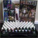 Panzer Aces Komplettset