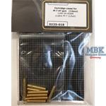 Cartridge cases for M7 76,2mm AT gun