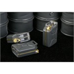 German 20l Jerrycan upgrade Set