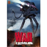Alien Tripod - War of the Worlds