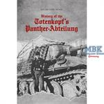 History of the Totenkopfs Panzer Abteilung