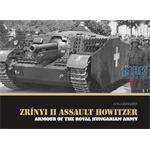 ZRINYI II Assault Howitzer
