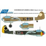 Conversion set for Junkers Ju-88A-5