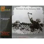 German Infantry 1939