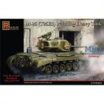 M-26 (T26E3) Pershing Heavy Tank